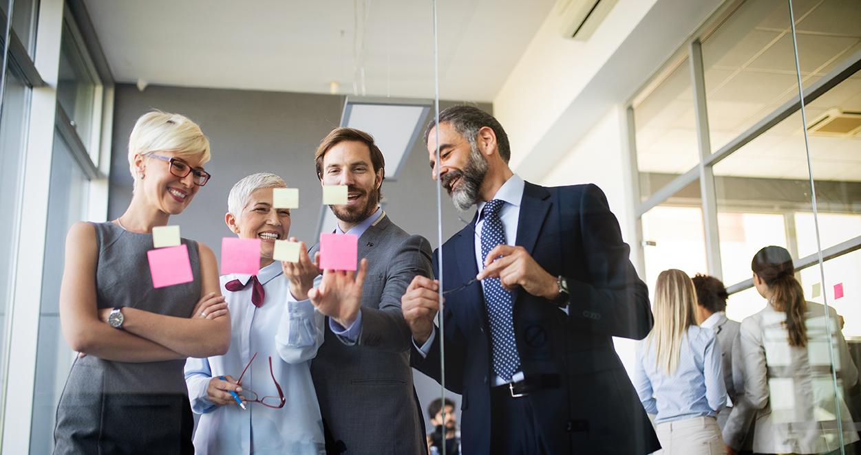L'holistique pour une meilleure transformation d'entreprise