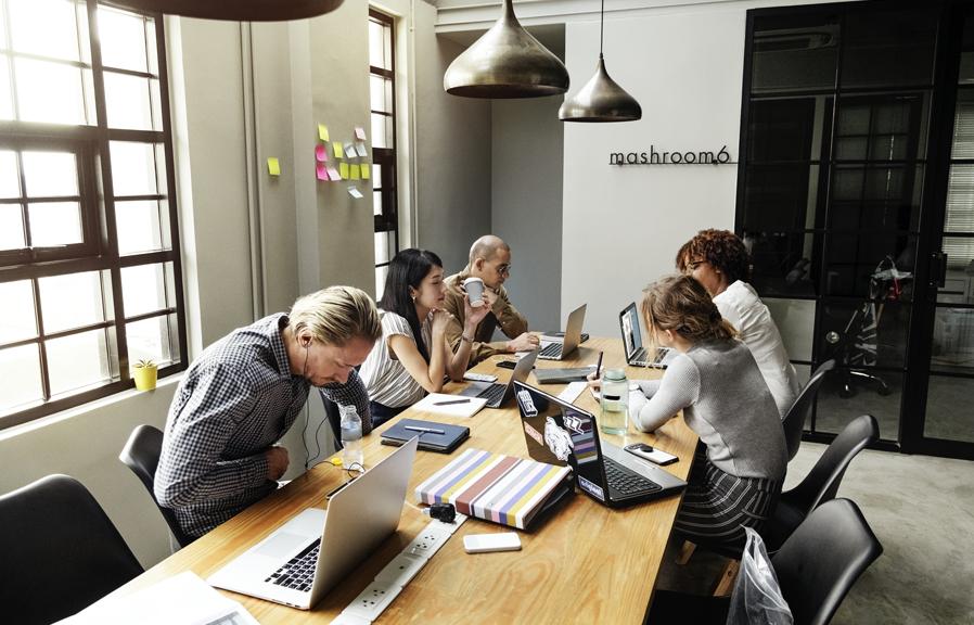 L'entreprise est un lieu idéal pour le développement personnel
