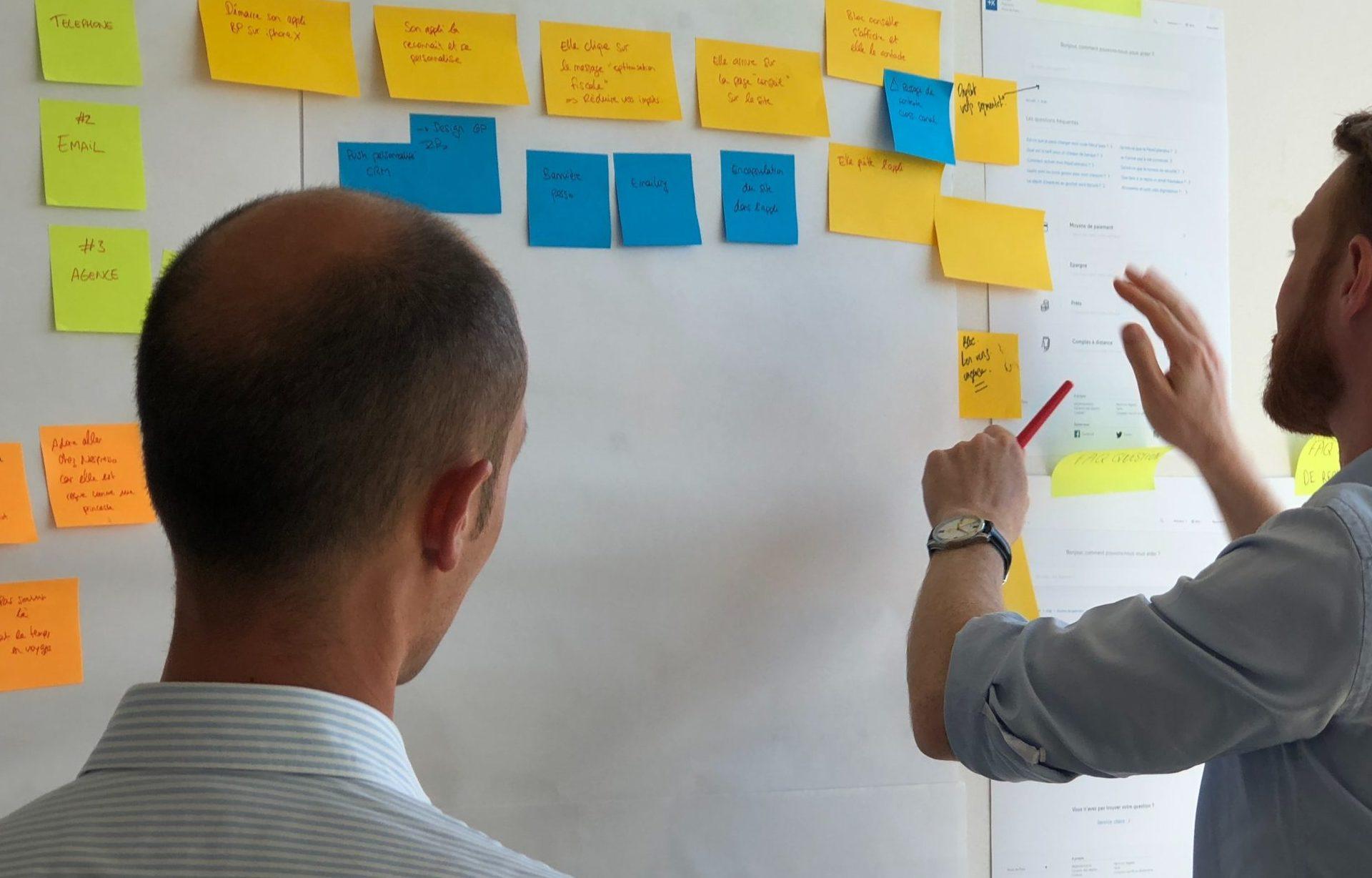 Une approche holistique pour son laboratoire d'innovation