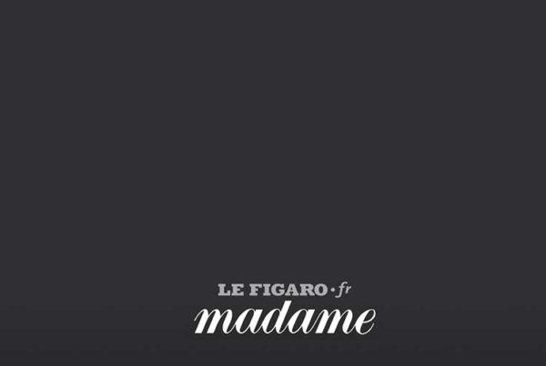 Madame Figaro - Connection Leadership