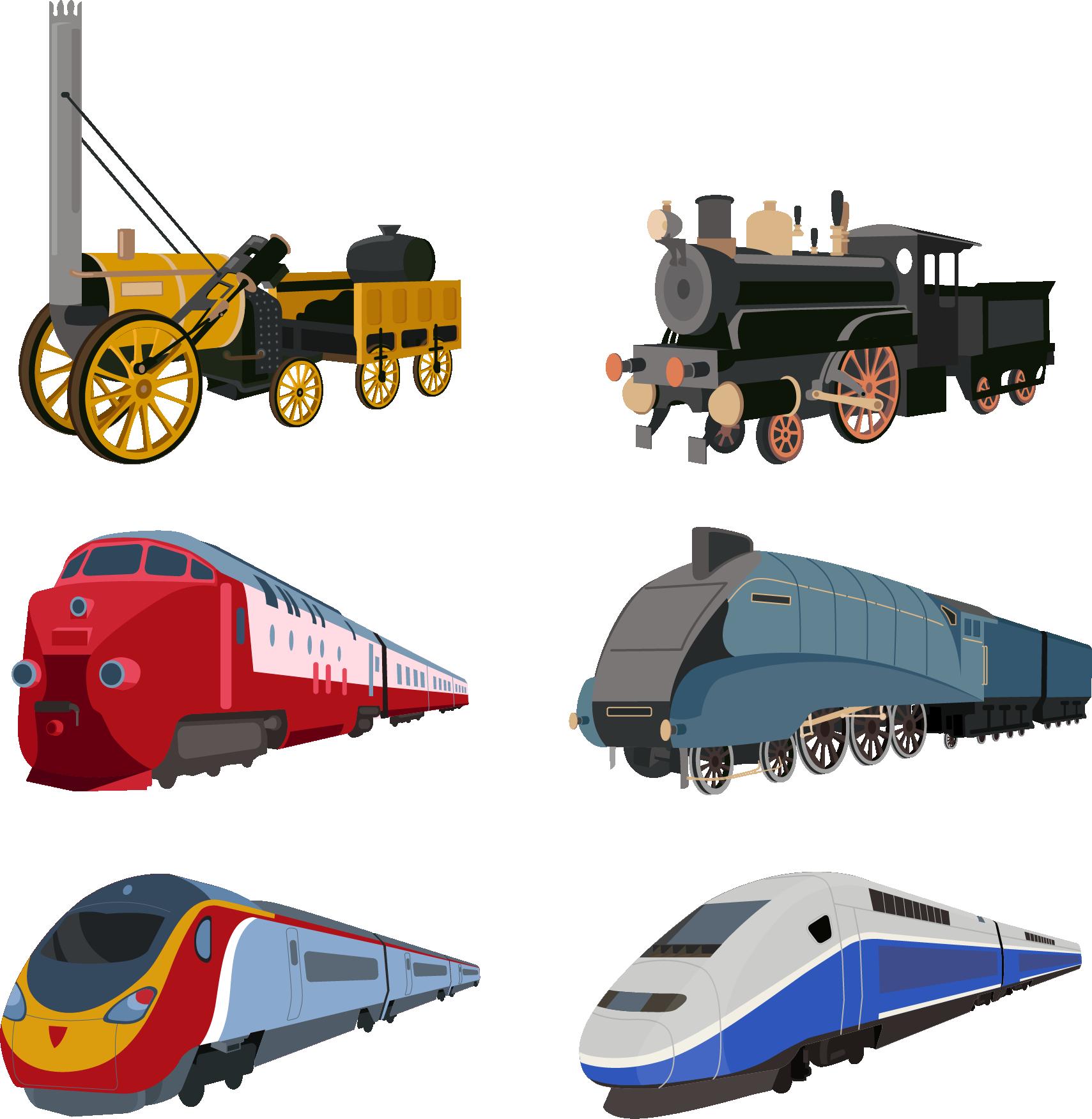 CEO Locomotive